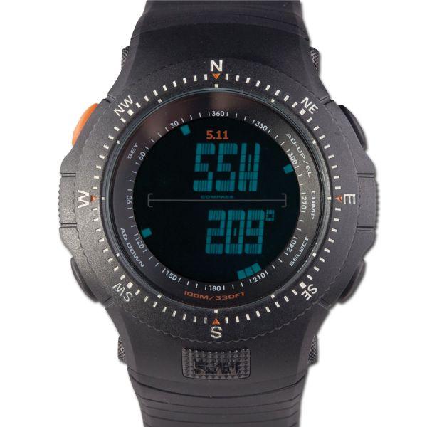Reloj 5.11 Field Ops negro