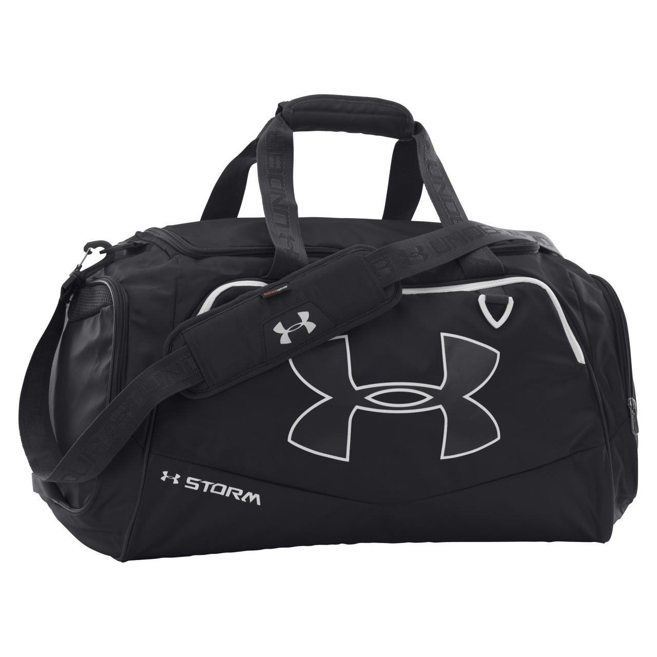 Bolsa Under Armour Undeniable LG Duffel II negra