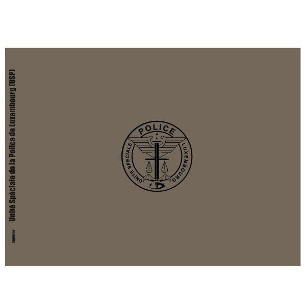 Libro USP – Unité Spéciale de la Police Grand-Ducale Lëtzebuerg