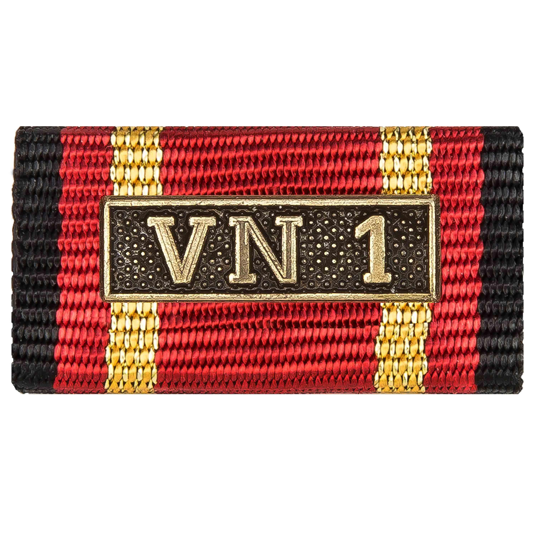 Medalla al servicio VN 1 bronce en ASMC