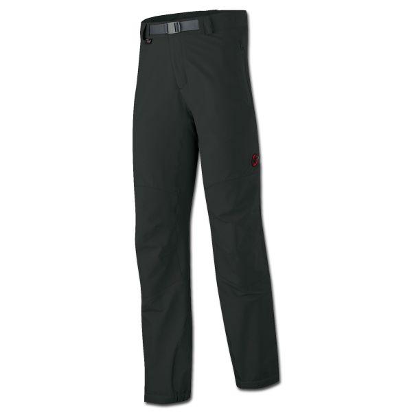 Pantalón Outdoor Mammut Courmayeur Advanced negro