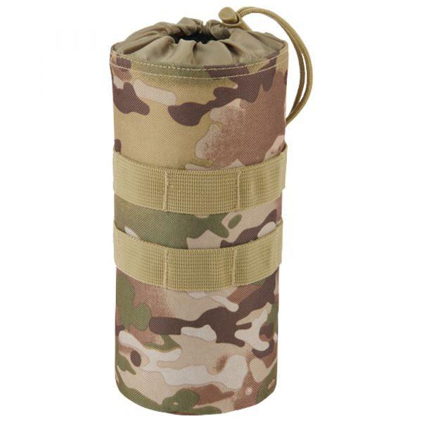Bolsa Brandit Molle Bottle Holder I tactical camo