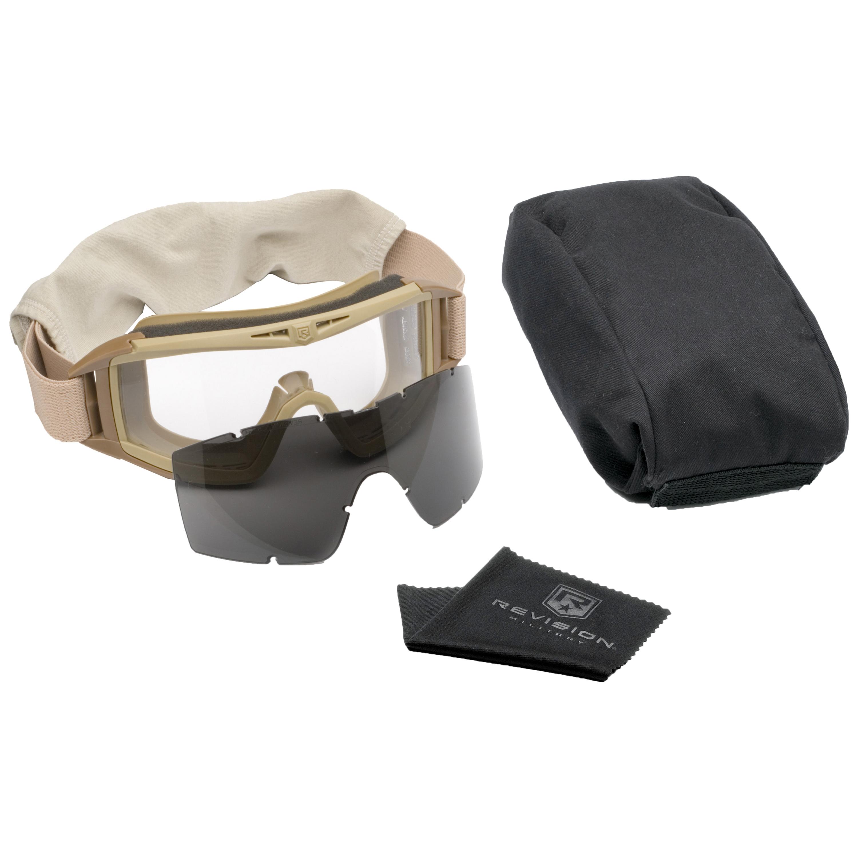 Gafas Revision Desert Locust Essential Kit tan