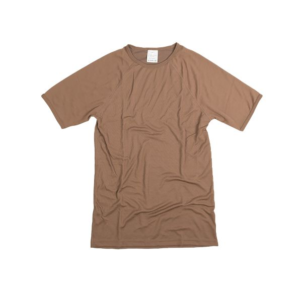 Camiseta holandesa semi-nueva marrón