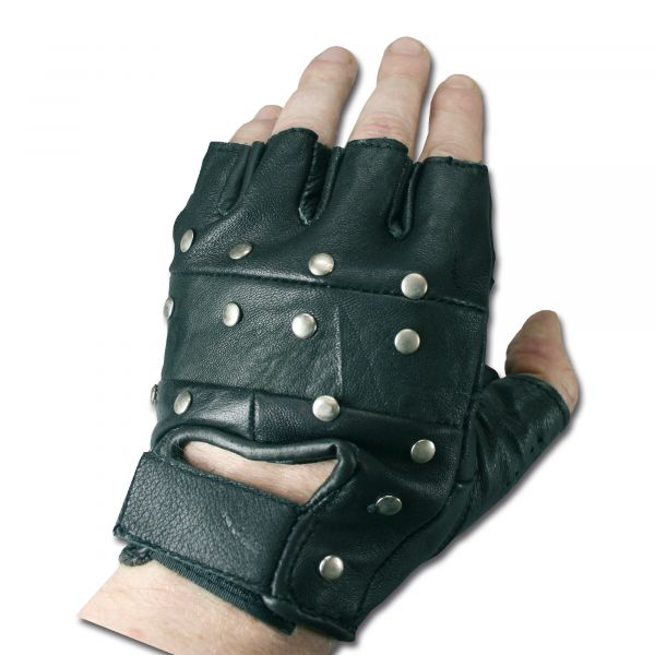Guantes Tactical con remaches