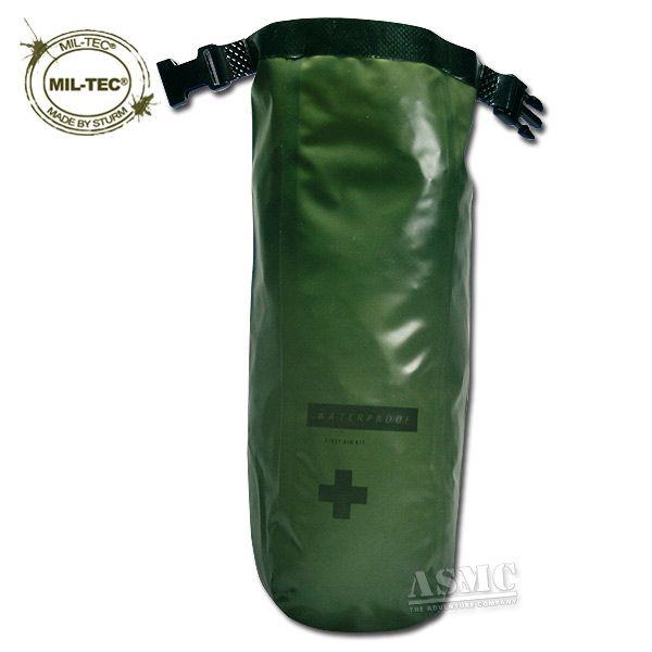 Bolsa de transporte médico - verde oliva
