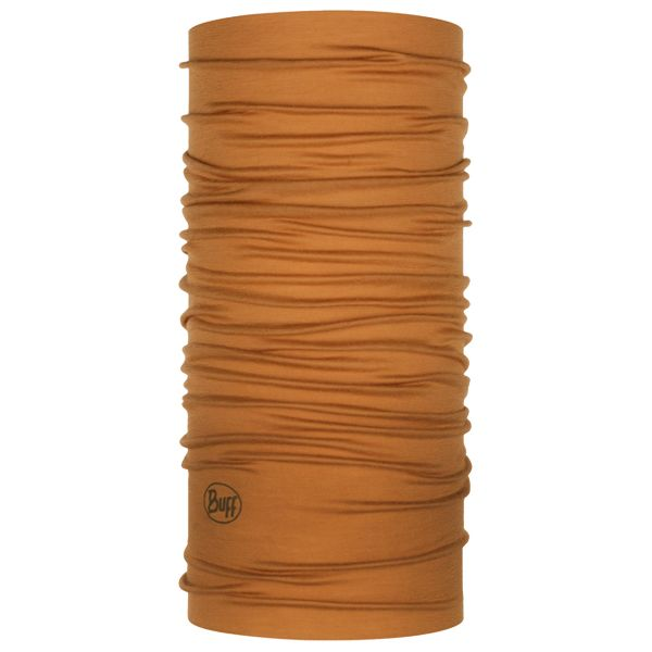 Paño tubular Buff Original solid camel