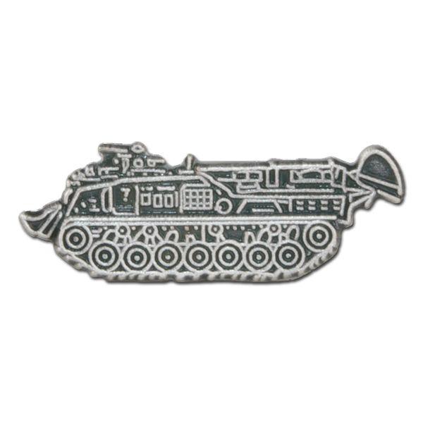 Mini pin de metal Dachs