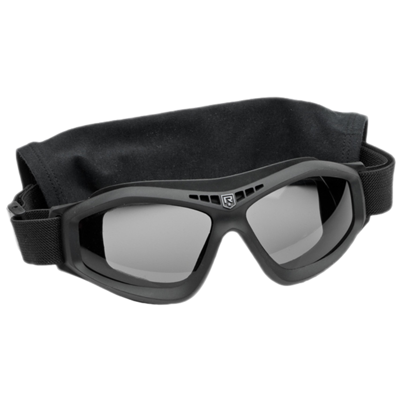 Gafas Revision Bullet Ant Tactical Basic negro lentes smoke