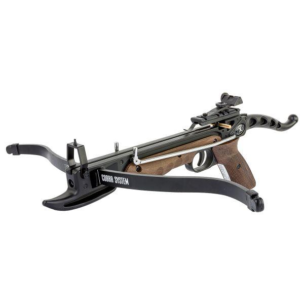 Ballesta pistola NXG Cobra OAK Camo