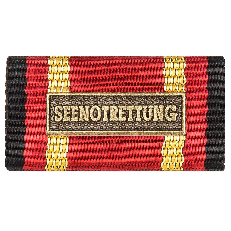 Medalla al servicio SEENOTRETTUNG bronce