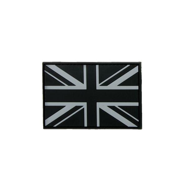Parche 3D Bandera Gran Bretaña swat