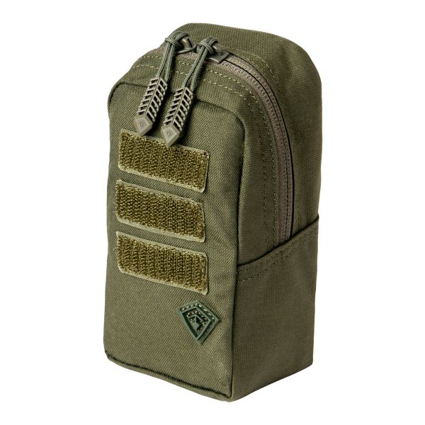 Bolsa First Tactical Tactix Utility Pouch 3 x 6 verde oliva