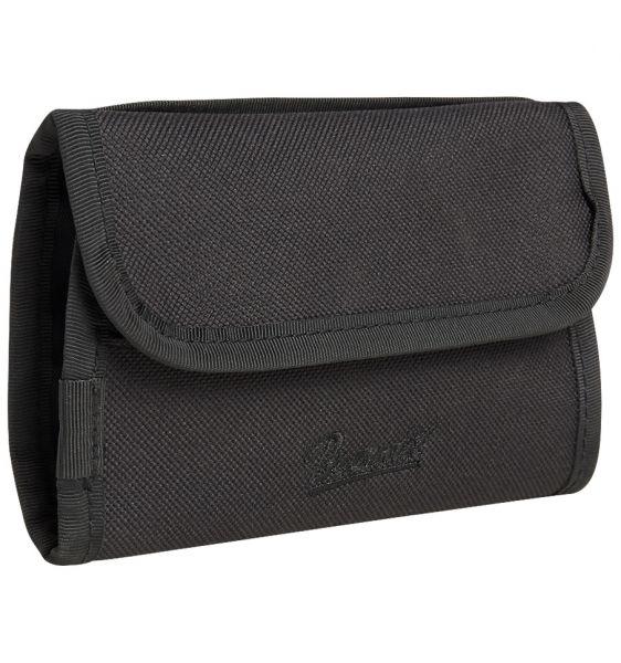 Brandit Billetera Wallet Two negro