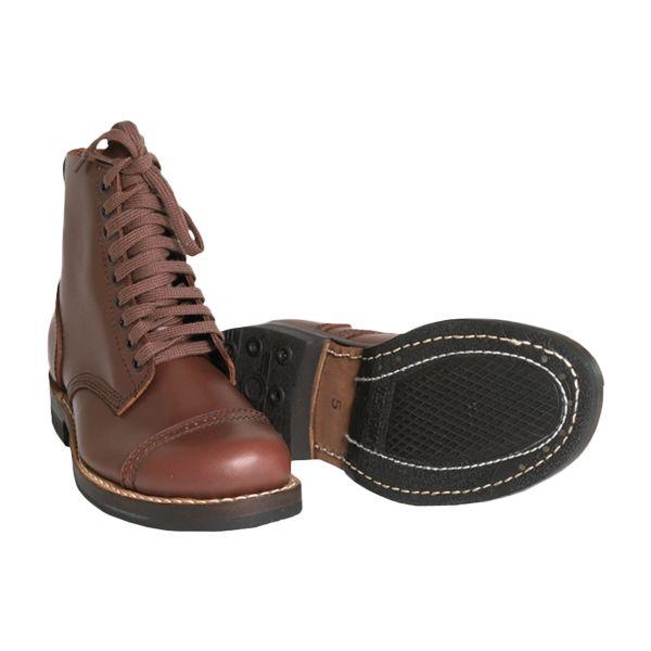 Calzado US Service Shoe Repro