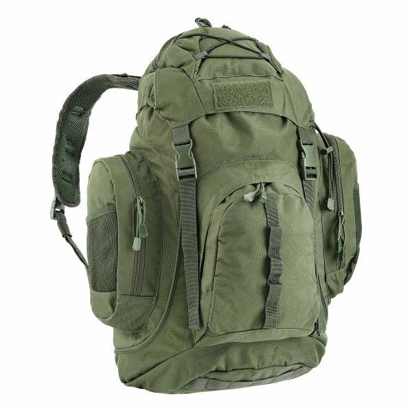 Mochila Defcon 5 Hydro Tactical Assault verde oliva