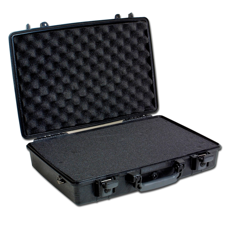 Peli Box 1490 negra