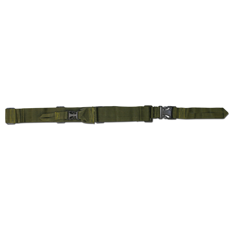 Correa portafusil SL-1 FAB Defense verde oliva