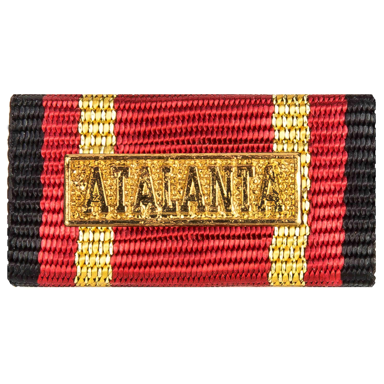 Medalla al servicio AFISMA gold