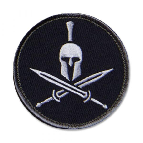Parche MilSpecMonkey Spartan Helmet swat