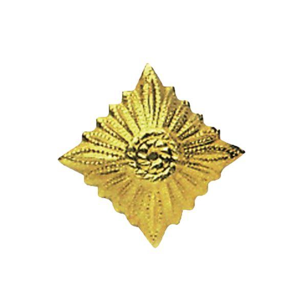 Insignia de rango NVA estrella dorada