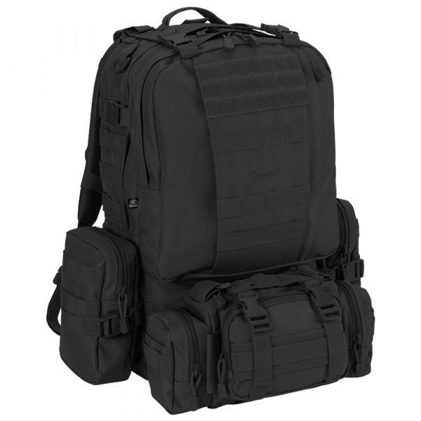 Mochila Brandit US Cooper Modular Pack negra