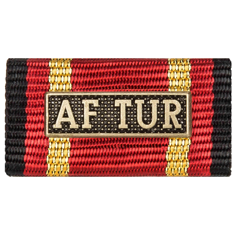 Medalla al servicio AFTUR bronce