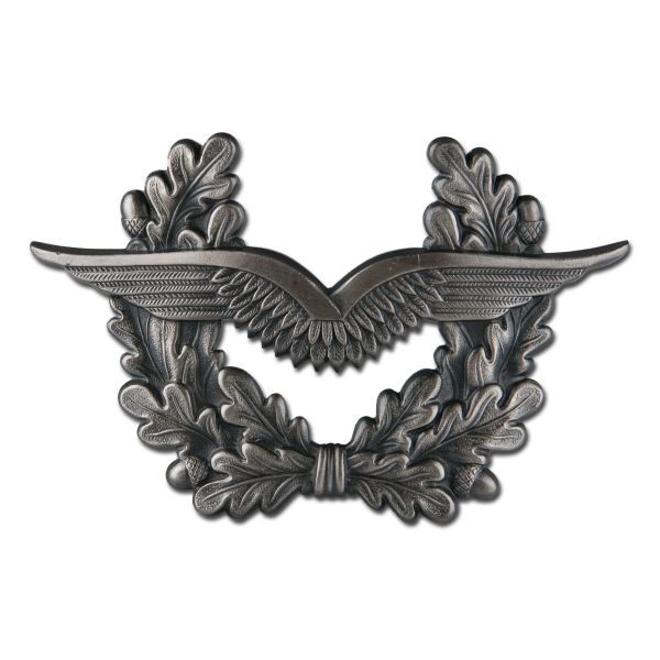 Distintivo de gorra Luftwaffe
