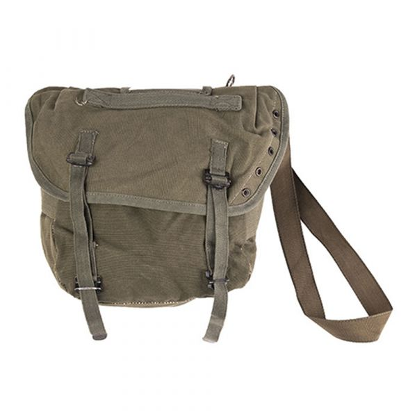 Bolsa US M56 Style Butt Pack verde oliva