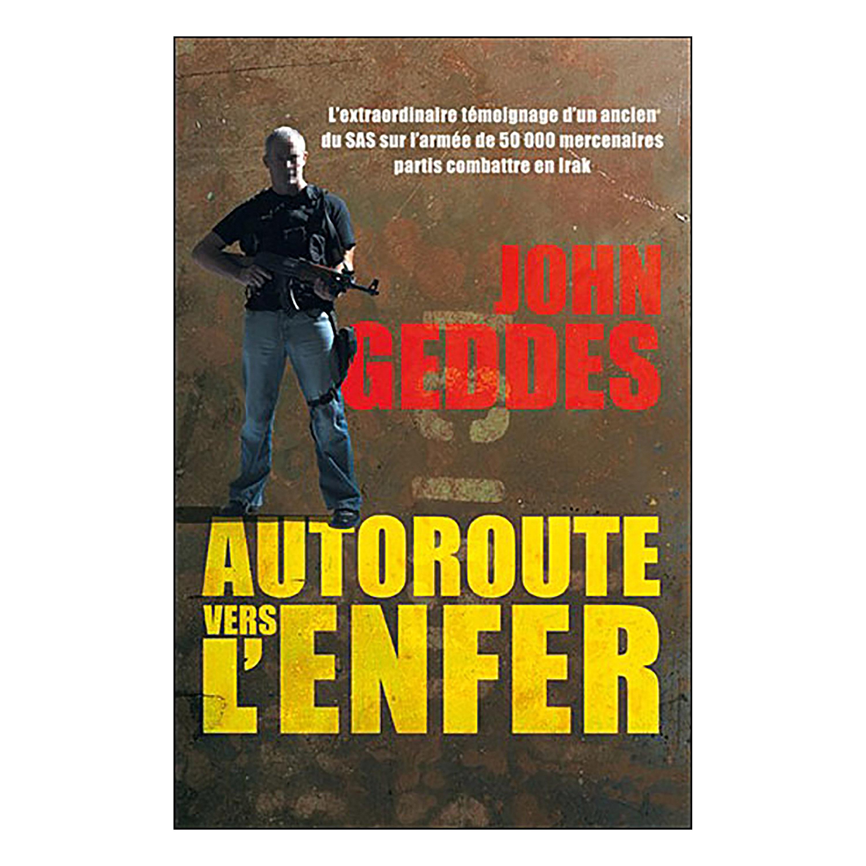 Libro Autoroute vers lenfer OT