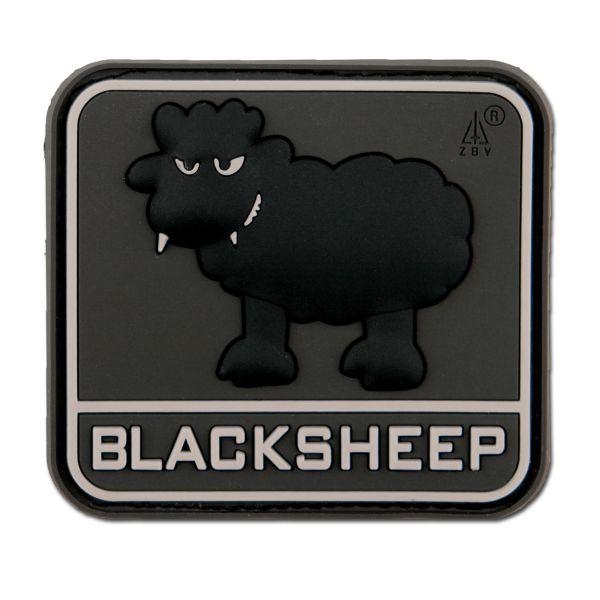 Parche 3D BlackSheep swat