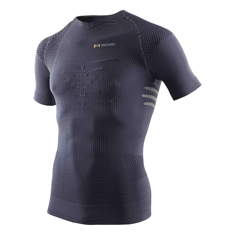 Camiseta funcional X-Bionic Trekking Summerlight negra