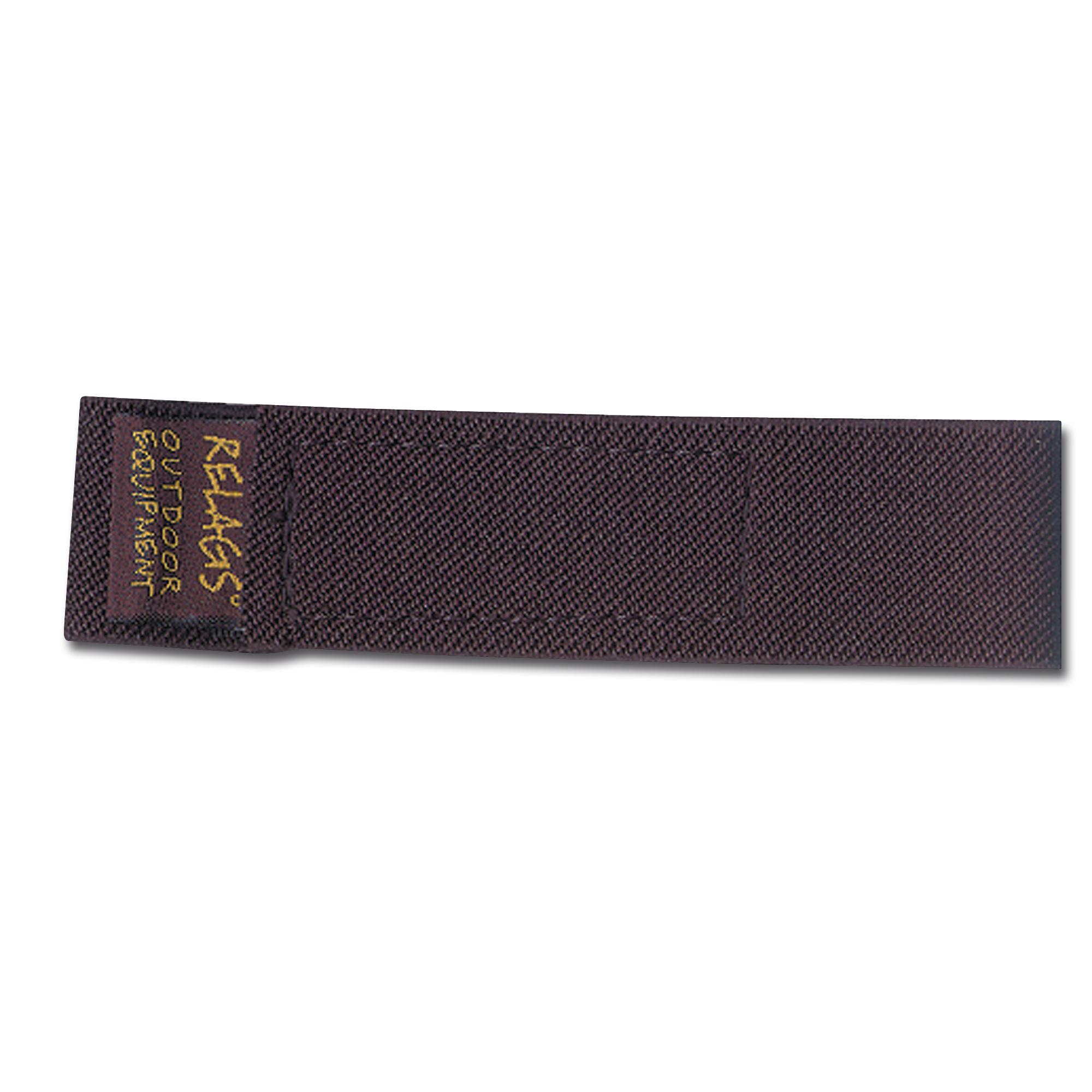 Bandas Strapits negro 30 cm