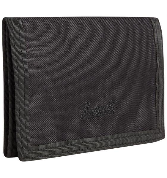 Brandit Billetera Wallet Three negro