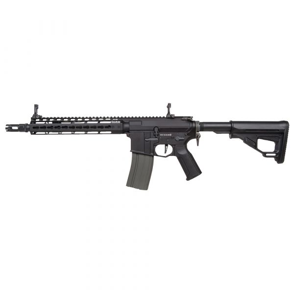 Ares Airsoft Octaarms X Amoeba Pro M4 KM10 1.3 J S-AEG negro