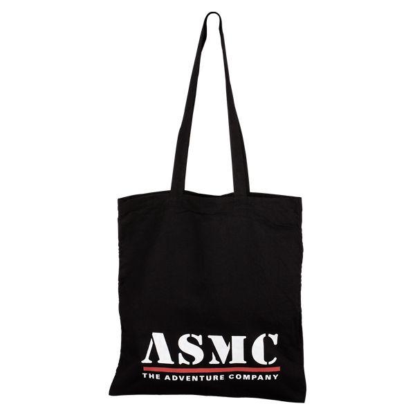 Bolsa de algodón ASMC