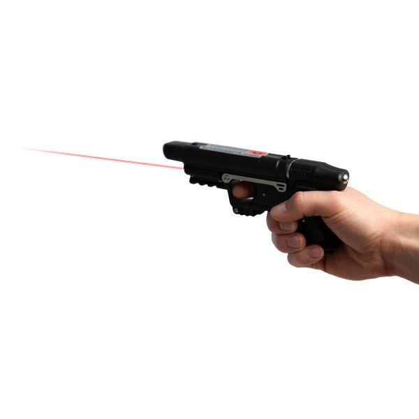 Jet Protector JPX pistola de defensa contra animales con unidad