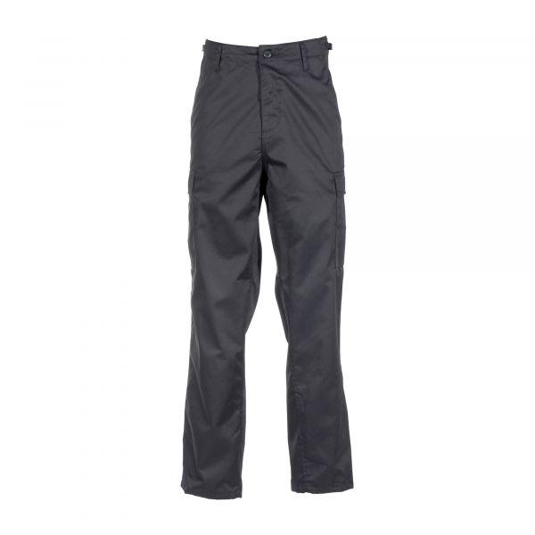 Pantalón Ranger negro