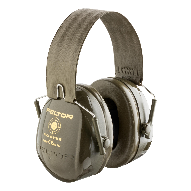 Protección de oídos Peltor Bulls Eye II