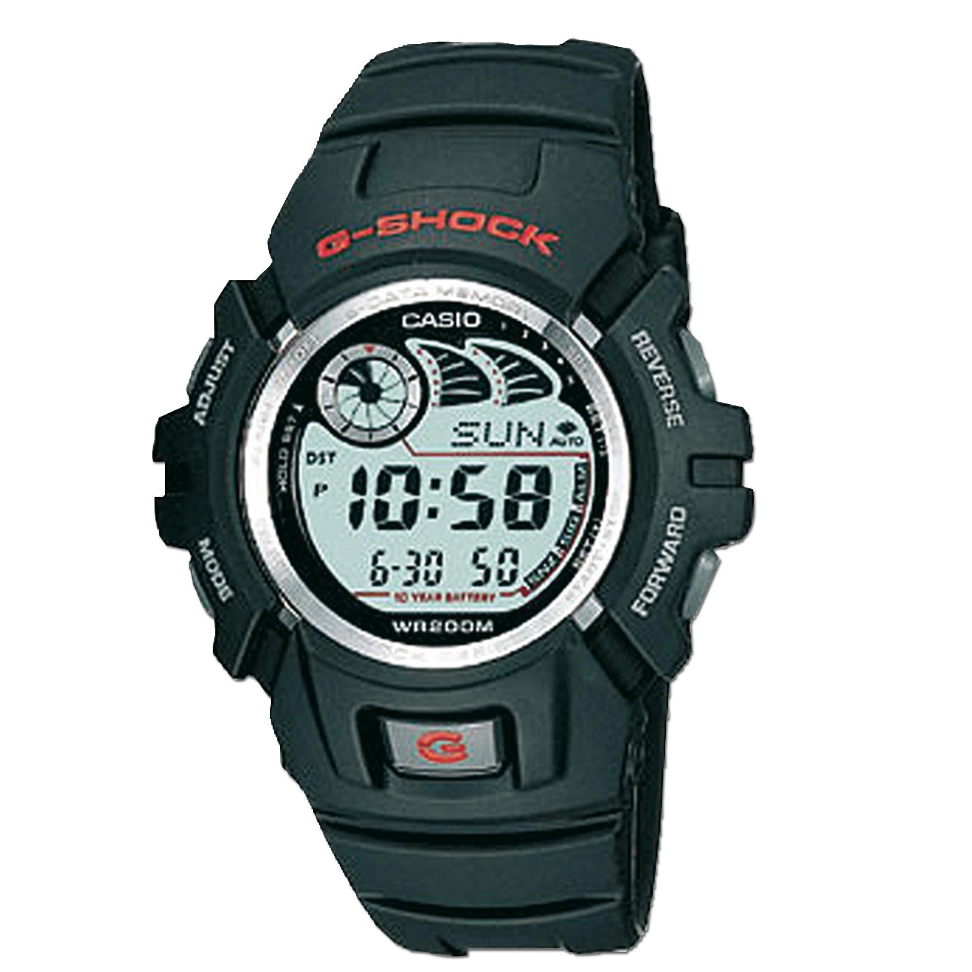 Reloj Casio G-Shock Life Force