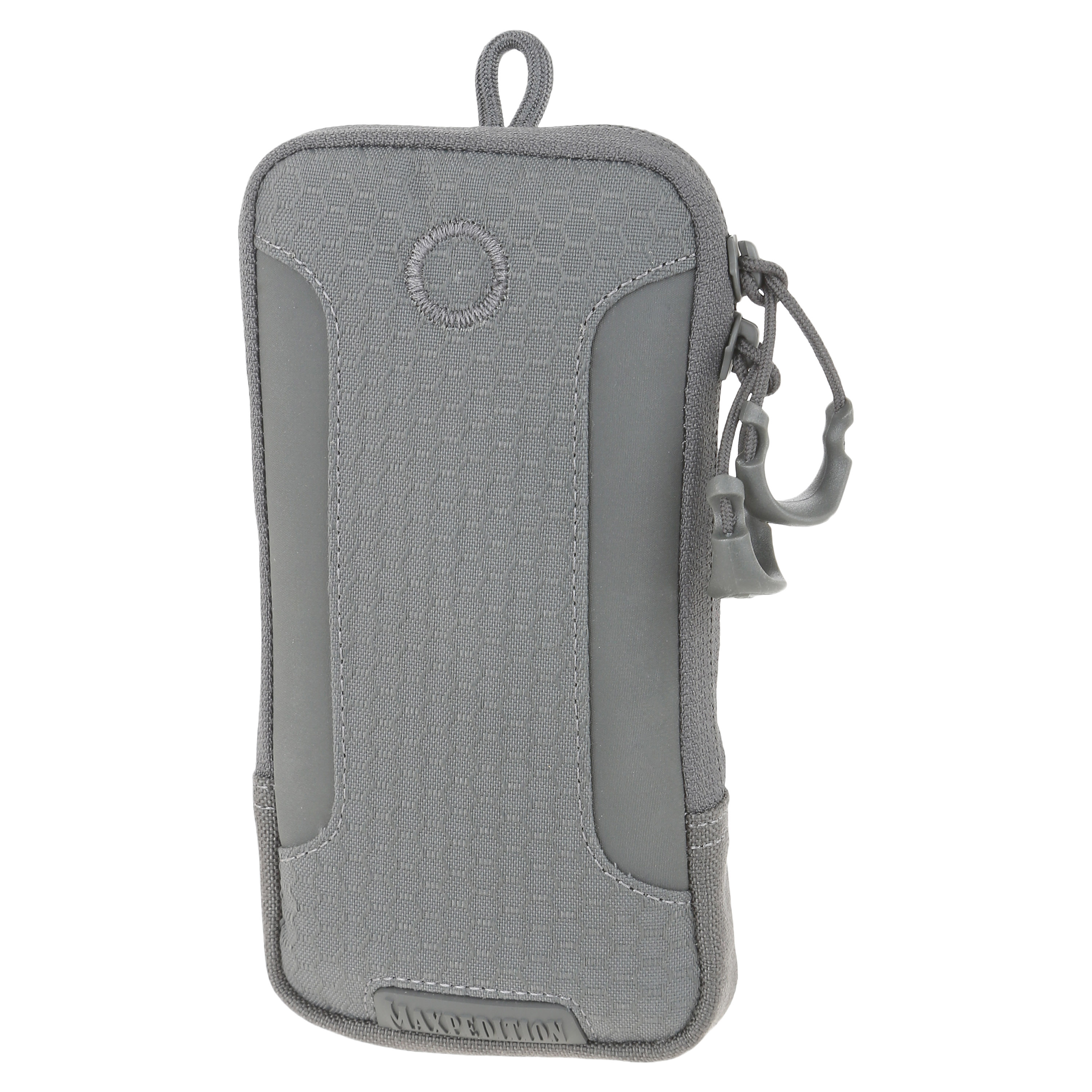Funda Maxpedition iPhone 6/6S/7 Plus Pouch gris