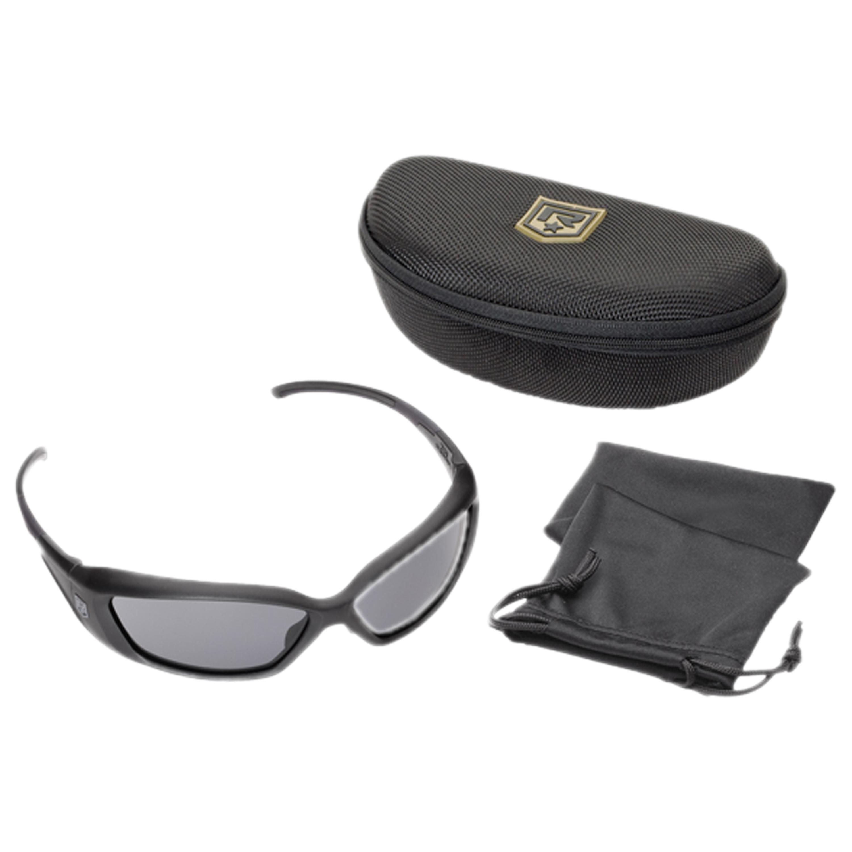 Gafas Revision Hellfly black/fotocromático