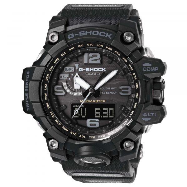Reloj Casio G-Shock Mudmaster GWG-1000-1A1ER negro