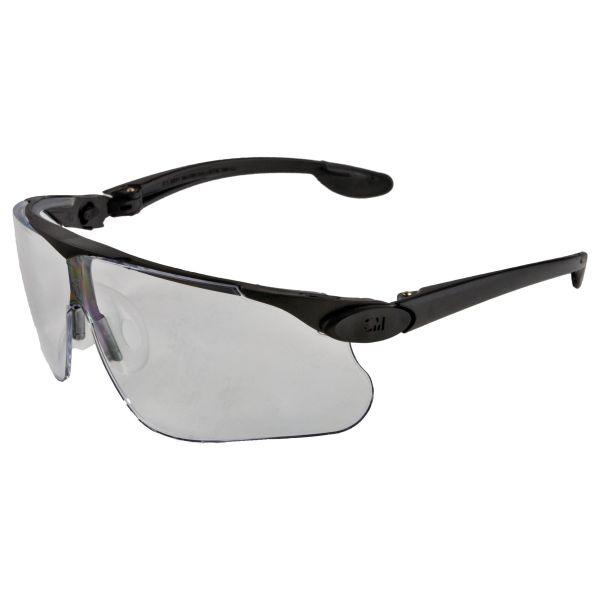 3M Maxim Ballistic Gafas de seguridad clear