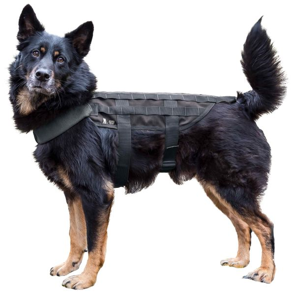 Primal Gear Chaleco Tactical Dog Vest negro