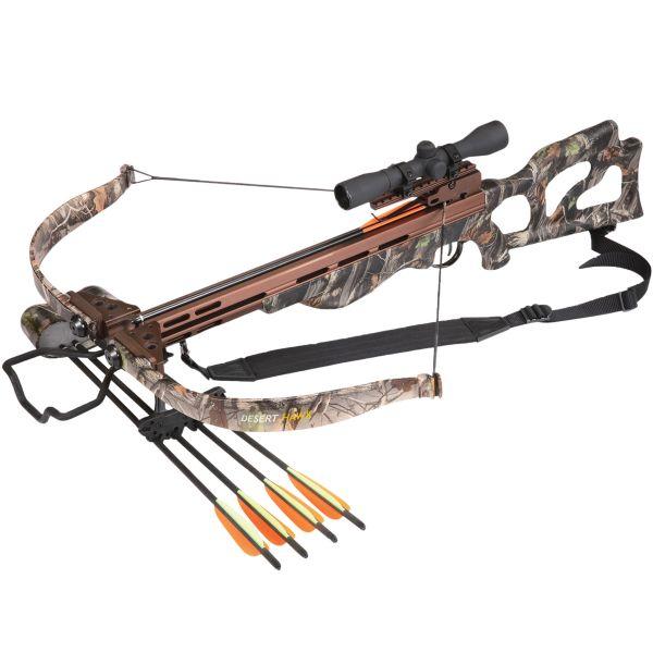 Ballesta EK Archery Desert Hawk camo