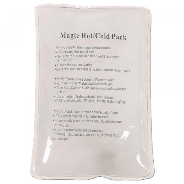 Almohadilla térmica Hot-Pack