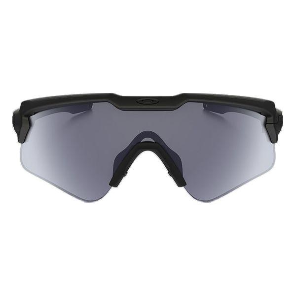 Gagas de sol Oakley SI Ballistic M Frame Alpha mate negro/gris