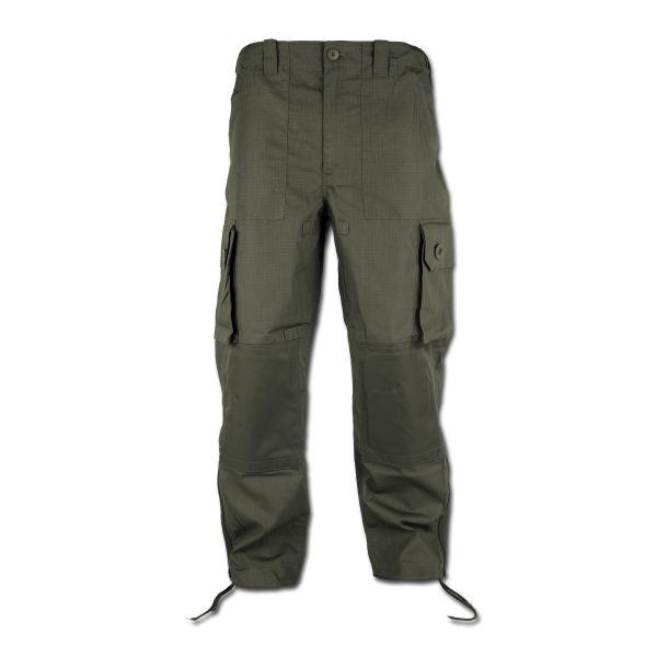 Pantalón de campo Kommando Lightweight verde oliva