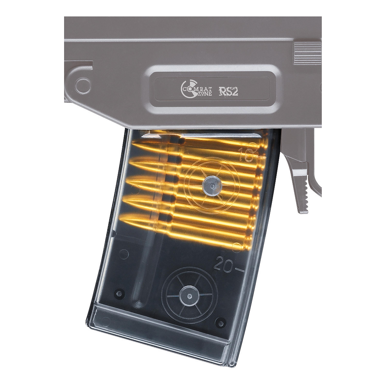 Cargador de repuesto Softair GSG 552